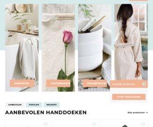 Handdoekendiscounter.nl cashback