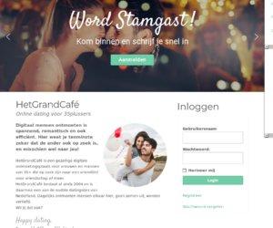 Hetgrandcafe.nl () cashback