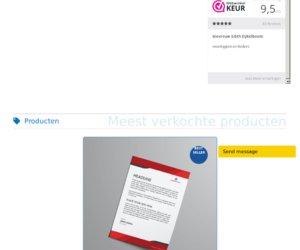 Grdruk.nl cashback