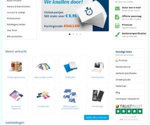Zogedrukt.nl cashback