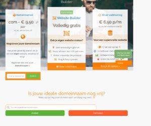 Terdiswebhosting.nl cashback