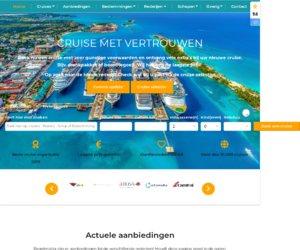 Captaincruise.nl cashback