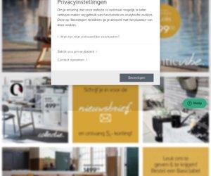 Basiclabel.nl cashback