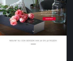 Luxerozen.nl cashback