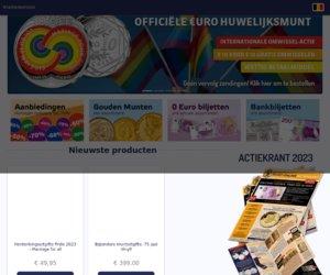 MuntOnline.nl cashback
