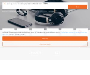 Treinrondreis.nl cashback