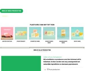 Shampoo Bars cashback