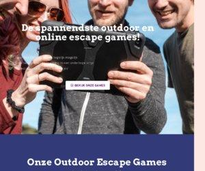 Quest Escapes cashback