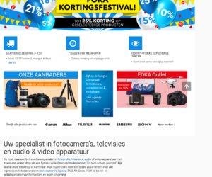 fotoklein.nl cashback