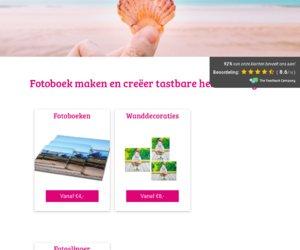 HetFotoalbum.nl cashback
