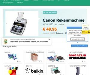 Ecotone.nl cashback