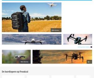 Droneexpert.nl cashback