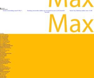 Toolmax.nl cashback