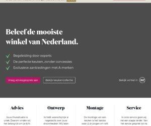 Keukencoach.com cashback