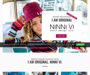 Ninnivi.nl cashback