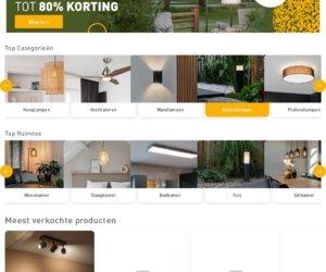 Lampenlicht.nl cashback