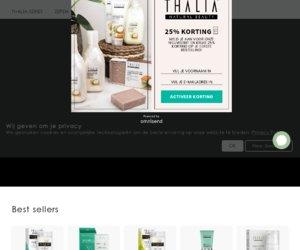 Thalia.nl cashback