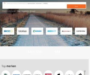 D-reizen.nl cashback
