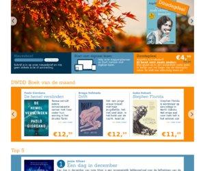 eBook.nl cashback