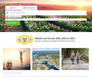 Voordeeluitjes.nl cashback