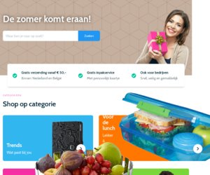 Gestrikt.nl cashback