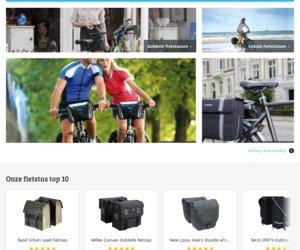 Fietstasexpert.nl cashback