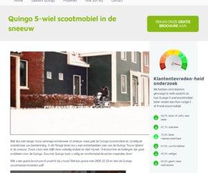 Quingo.nl cashback
