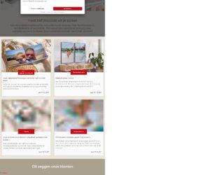 CEWE Fotoservice.nl cashback