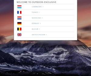 Outdoorexclusive.com cashback