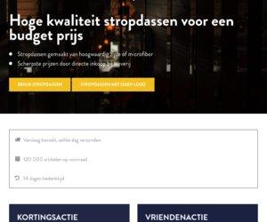 Budgettie.nl cashback