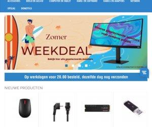 Update.nl cashback