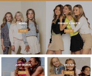 Dekinderkledingwinkel.nl cashback