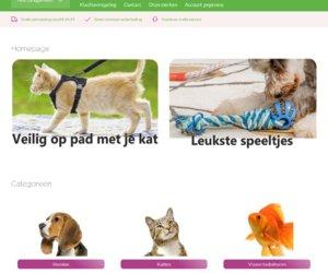 Vereneadierartikelen.nl cashback
